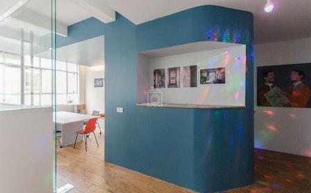 Living Lab, Paris