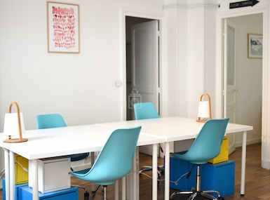 LYDD COWORKING image 3