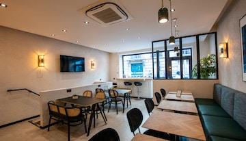 Makom Café Coworking image 1