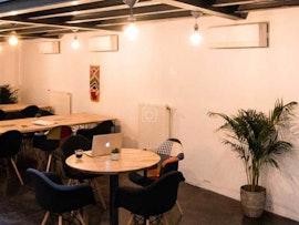 Minca Coworking, Paris