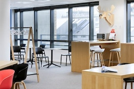 Nexity Blue Office Alfortville, Paris