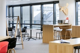 Nexity Blue Office Alfortville, Roissy-en-Brie