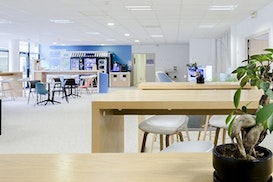 Nexity Blue Office Massy, Paris