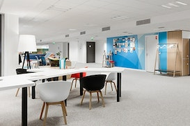 Nexity Blue Office Noisy le Grand, Paris
