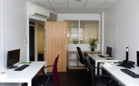 PARIS OFFICE BEAUGRENELLE, Paris