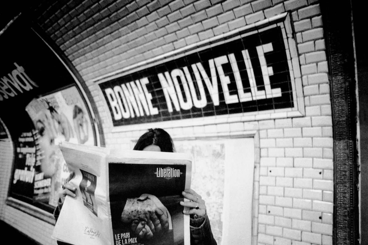 Primmoffice, Paris