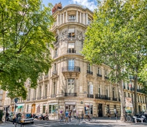 Regus - Paris, 75 BD Haussmann profile image