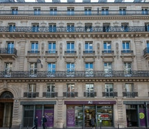Regus - Paris, Bourse profile image