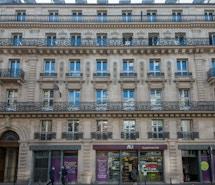 Regus - Paris, Bourse profile image