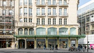 Regus - Paris Montparnasse image 1
