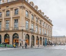 Regus - Paris, Rue De La Paix profile image