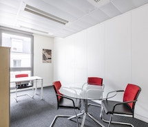 Regus - Paris Saint Lazare profile image