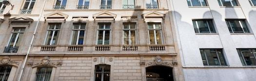 Signature by Regus - Paris, Signature,  Georges V Bassano profile image