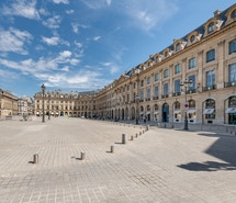 Signature by Regus - Paris,Signature, Place Vendôme profile image