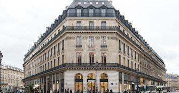 Spaces - Paris, Spaces Opéra Garnier profile image