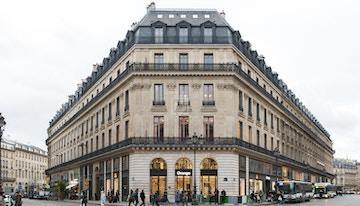 Spaces - Paris, Spaces Opéra Garnier image 1
