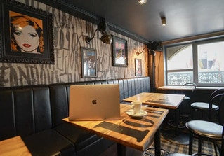StationW @ Pub Saint Michel image 2
