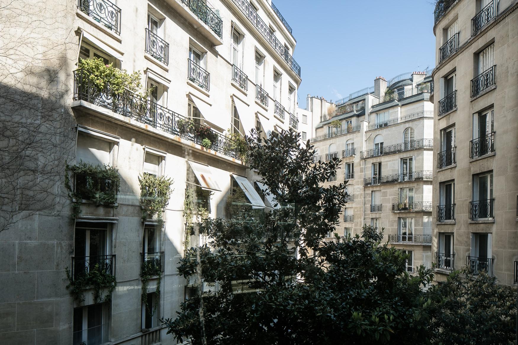 Welkin and Meraki Paris Etoile, Paris