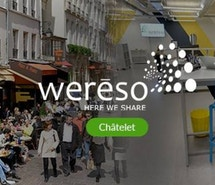 Wereso Paris Chatelet profile image