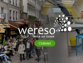 Wereso Paris Chatelet, Paris