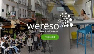 Wereso Paris Chatelet image 1