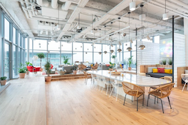WeWork 198 Avenue De France, Paris