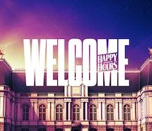 Happy H0urs profile image