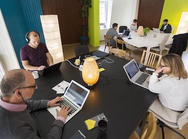 La Cordée Coworking - Rennes image 3