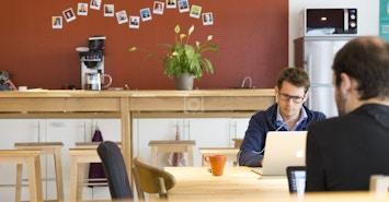 La Cordée Coworking - Rennes profile image