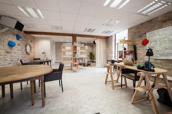 L'Atelier d'Igor, Rocamadour
