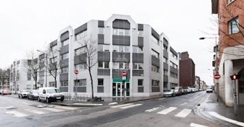 HQ - Rouen, Cite Administrative profile image