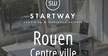 Start Way Rouen profile image