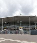 HQ - Paris, Stade de France profile image