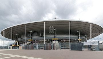 HQ - Paris, Stade de France image 1