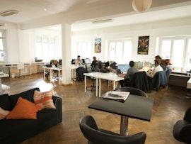 Coworking Quai10, Strasbourg