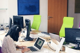 Etincelle Coworking, Toulouse