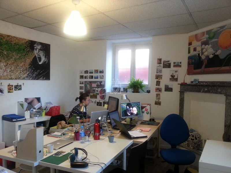 TAU Coworking, Toulouse