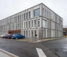 Regus - Villeneuve d'Ascq, Neo Business Pôle profile image