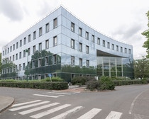 Regus - Villepinte, Parc des Expositions profile image