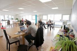 La Cordée Coworking - Charpennes, Villeurbanne