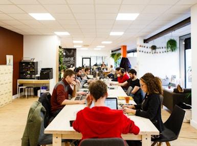La Cordée Coworking - République image 3