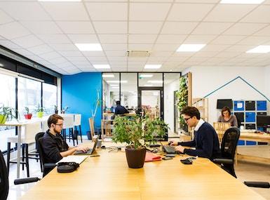 La Cordée Coworking - République image 5