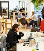 La Cordée Coworking - République profile image