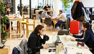 La Cordée Coworking - République image 1