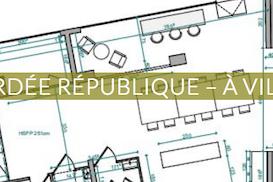 La Cordée Coworking - République, Lyon