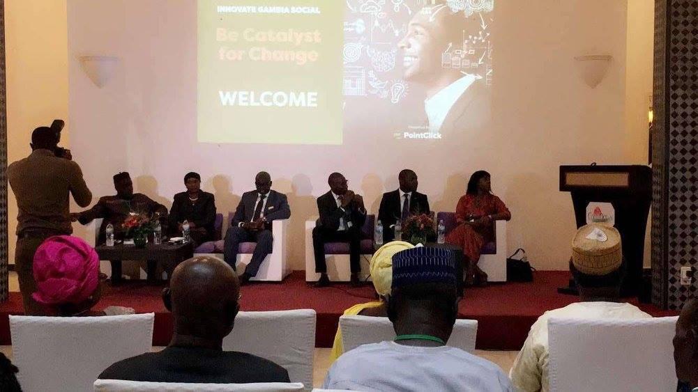 Ogooue Labs, Libreville