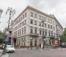 Regus - Tbilisi, Freedom Square profile image