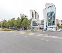 Regus - Tbilisi, Vazha-Pshavela profile image