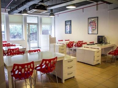 UG Startup Factory image 3