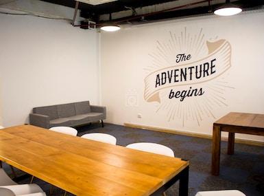 UG Startup Factory image 5